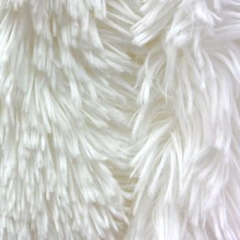 Fake Fur (White)