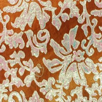 MC Sequins Lace (Multi-color)