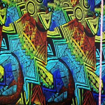 ITY Print (Tribal)