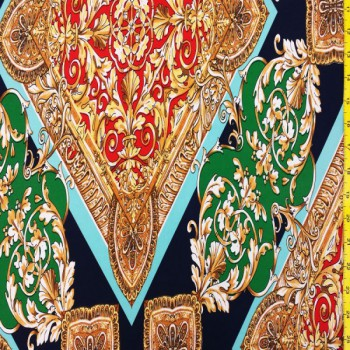 Versace Print