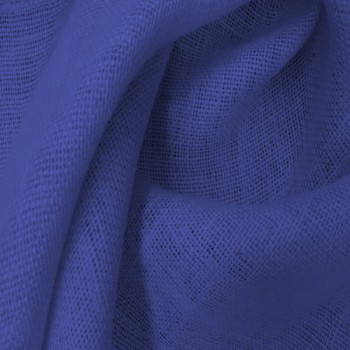 Burlap (Blue)