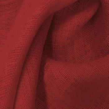 Burlap (Red)