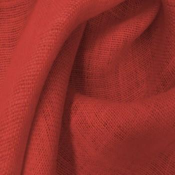 Burlap (Red-Orange)
