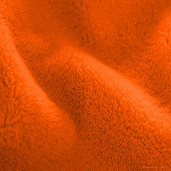 Fleece (Terracotta)