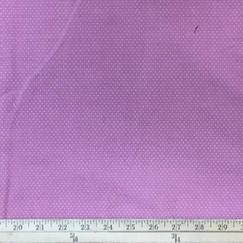 Lilac (White Dots- Small)