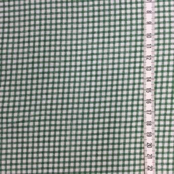Green & Grey Plaid