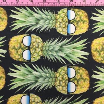 Pineapple & Glasses