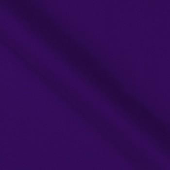 Poly Cotton Twill (Purple)