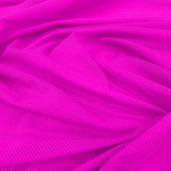 Netting Hot Pink