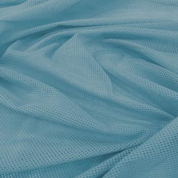 Netting Light Blue