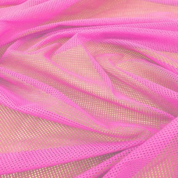 Netting Light Pink