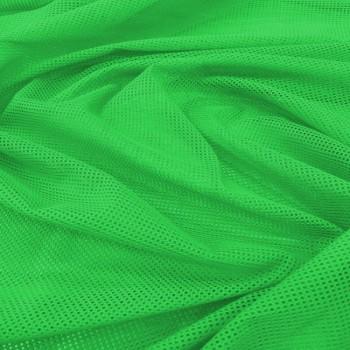 Netting Neon Green