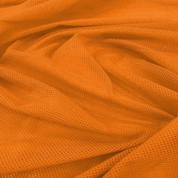Netting Neon Orange