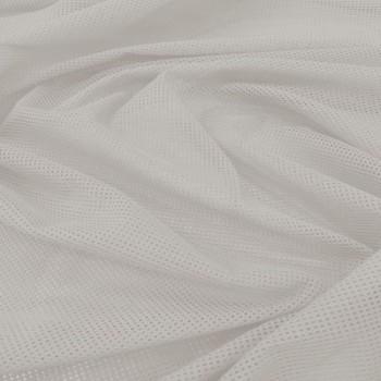 Netting Off White