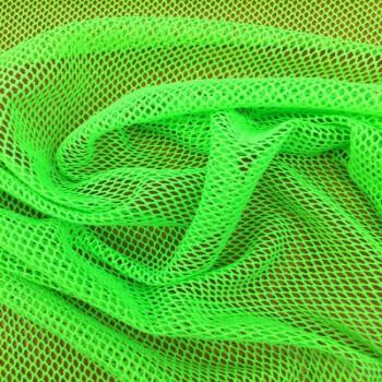 Small Hole Fishnet