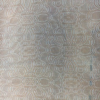 White Design Netting