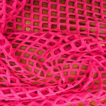 Cabaret Net - Large Hole (Pink)