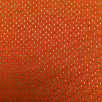 Athletic Mesh (Orange)