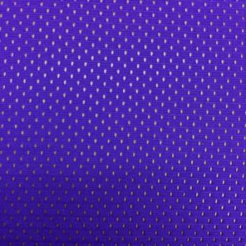 Athletic Mesh (Purple)