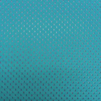Athletic Mesh (Turquoise)