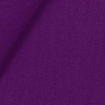 Gabardine (Royal Purple)
