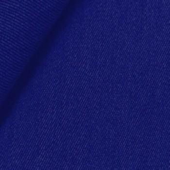 Gabardine (Royal Blue)