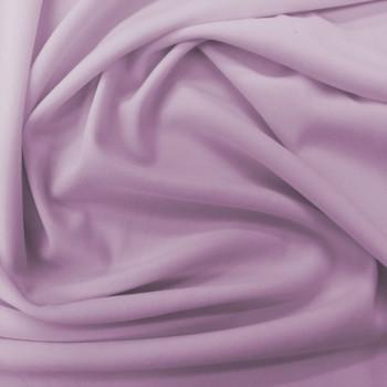 Poly Matte Jersey (Lilac)