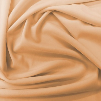 Poly Matte Jersey (Nude)