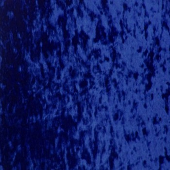 Solid Color Velvet (Crushed Royal)