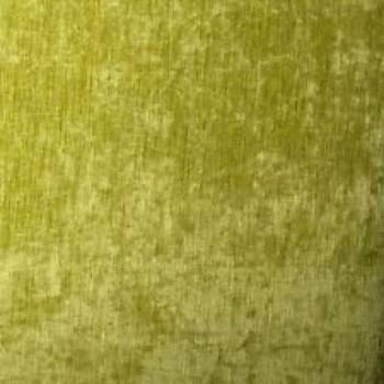 Solid Color Velvet (Crushed Lime)