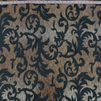 Designer's Lace (Black)
