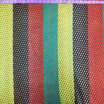 Work Work Fishnet