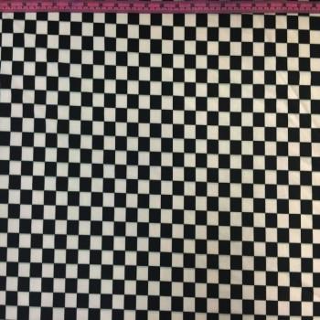 Black & White Squares