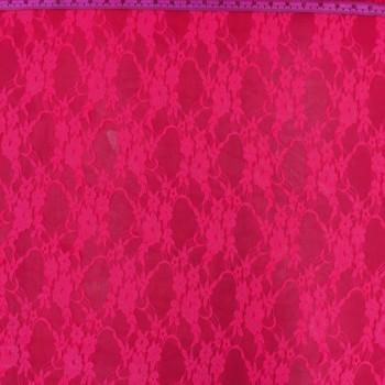 Olivia (Raspberry Pink)