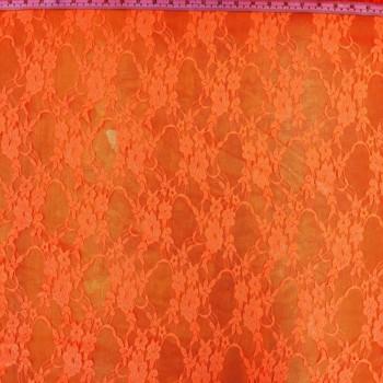 Olivia (Tangy Orange)