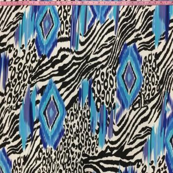 ITY Print (Animal Print & Abstract)