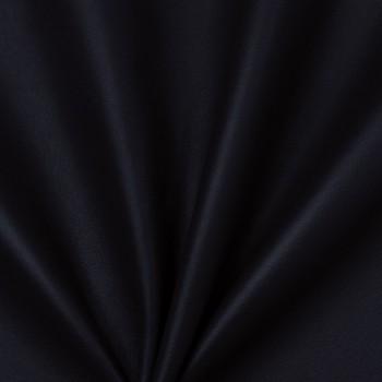 Dark Blue Pleather
