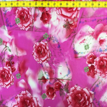 Pink Dream Roses