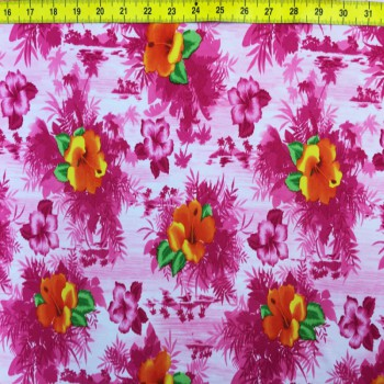 Tropical Pink