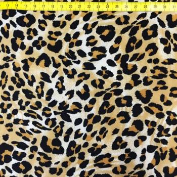 Two Tone Leopard