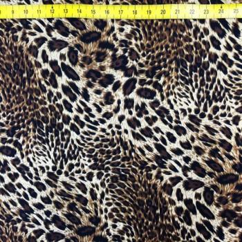 Cheetah Swirl