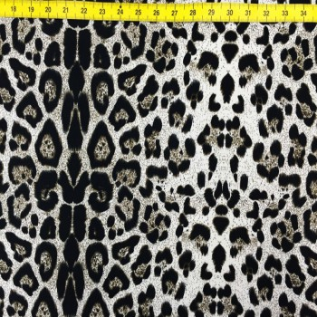 Dust Leopard