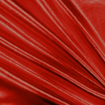 Metallic Lame' (Red)