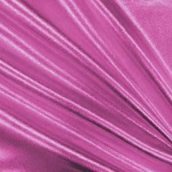Metallic Spandex (dusty pink)
