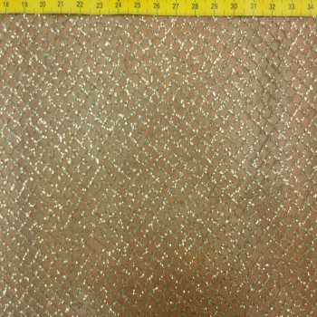 Champagne Stone Shimmer
