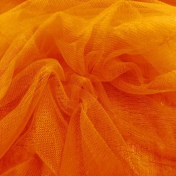 Invisible Mesh (Tiger Orange)