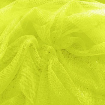 Invisible Mesh (Lime)
