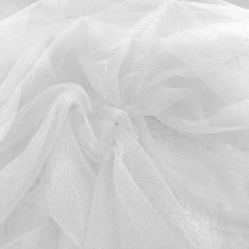 Invisible Mesh (White)