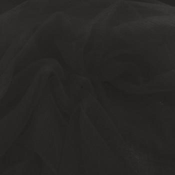 Invisible Mesh (Black)