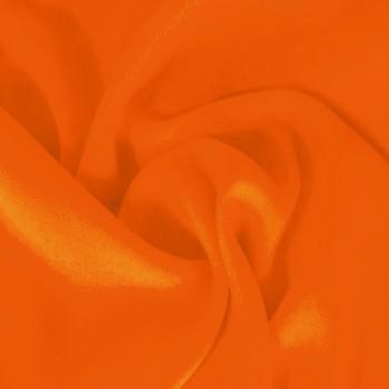 Georgette (Orange)